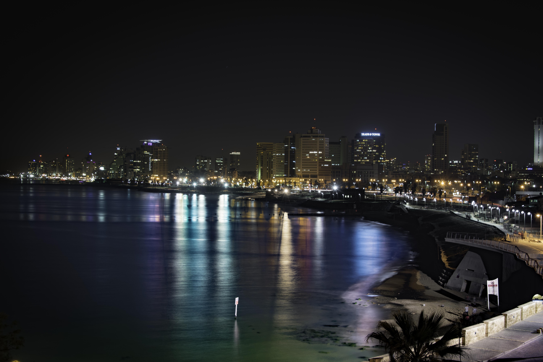 Free stock photo of city, city lights, cityscape, lights