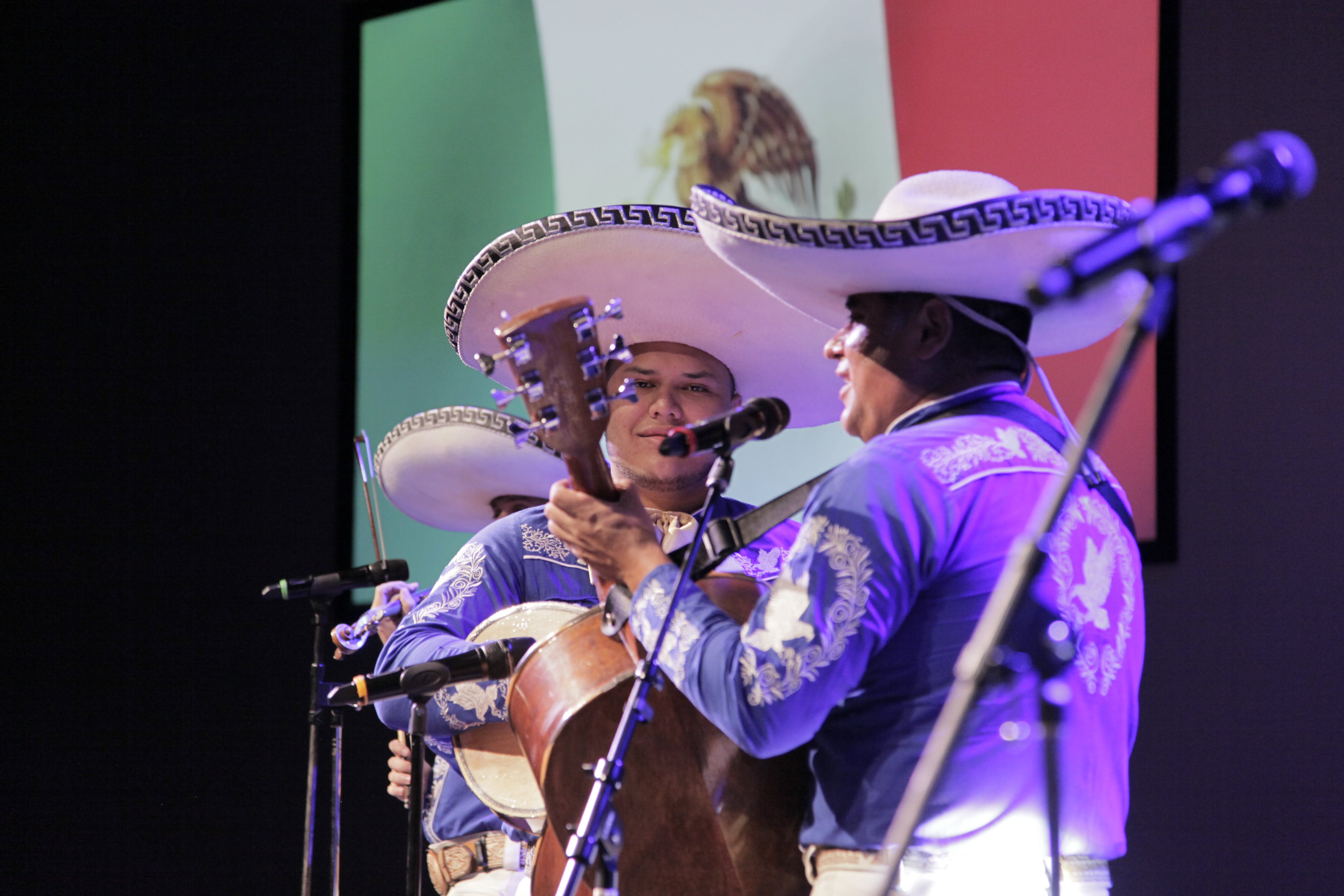 Free stock photo of mariachis, mexico, music