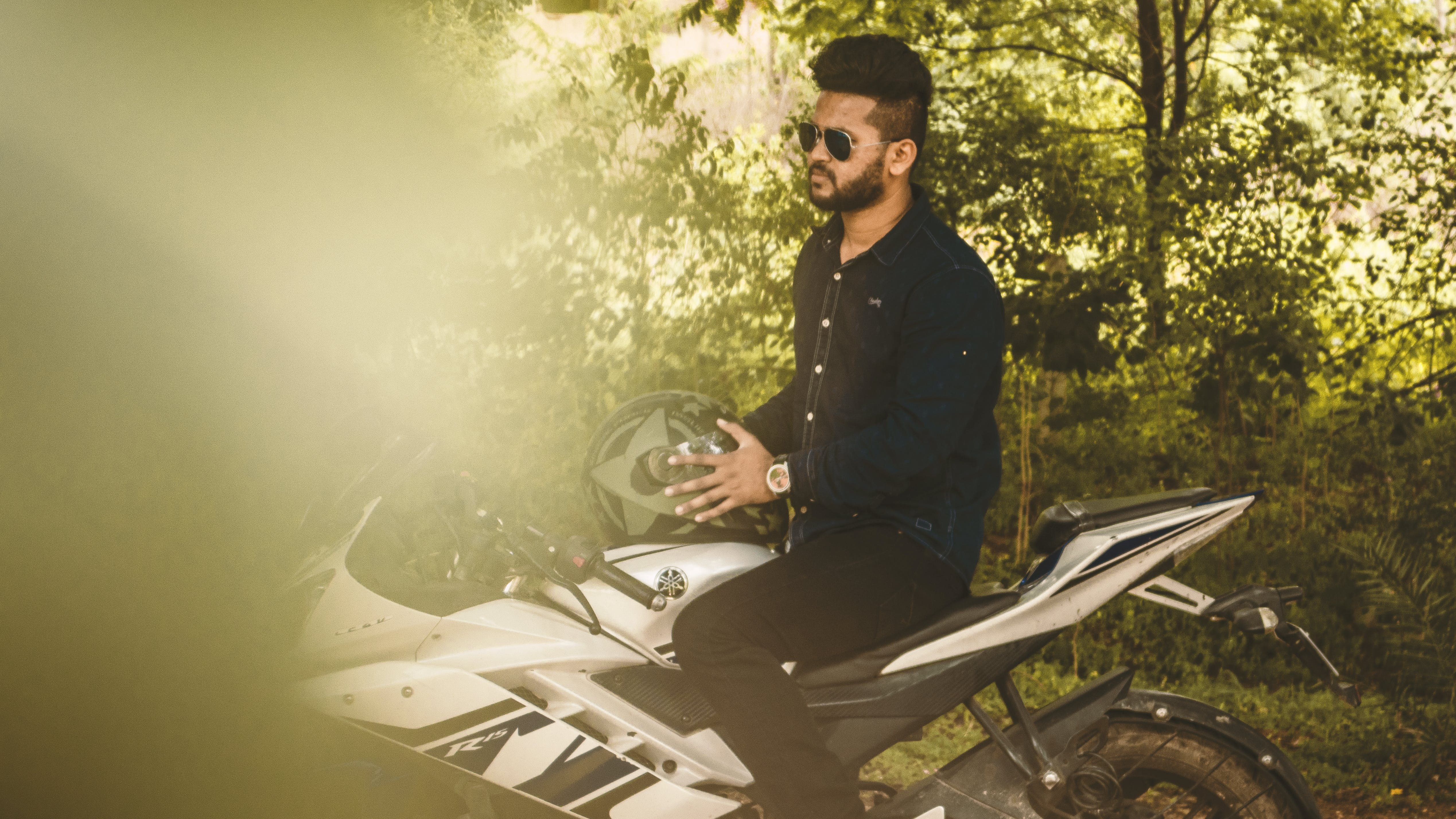 Free stock photo of #candid #bike #look #passion #drive #fast, #fashion #photography #street