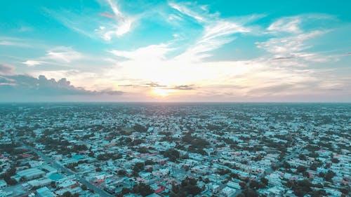 Základová fotografie zdarma na téma mérida, město, obloha