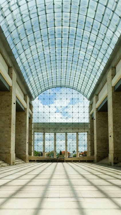 architectueel design, architectueel ontwerp, drinkglas