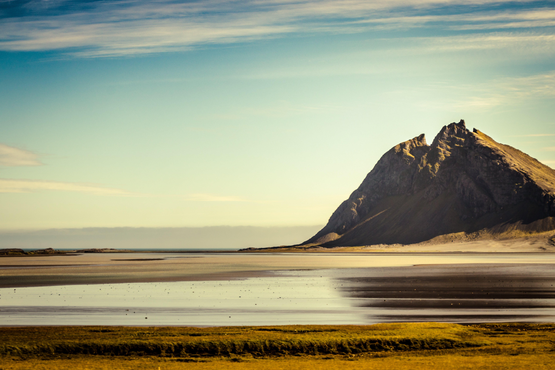 Gratis lagerfoto af foto, himmel, Island, landskab