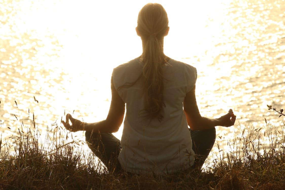 Gratis stockfoto met kalm, meditatie, mediteren