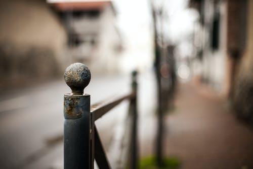 Fotobanka sbezplatnými fotkami na tému cesta, hrdza, kov, ulica