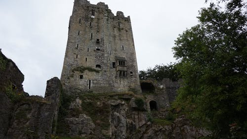 Gratis stockfoto met architectuur, attractie, blarney kasteel, fort