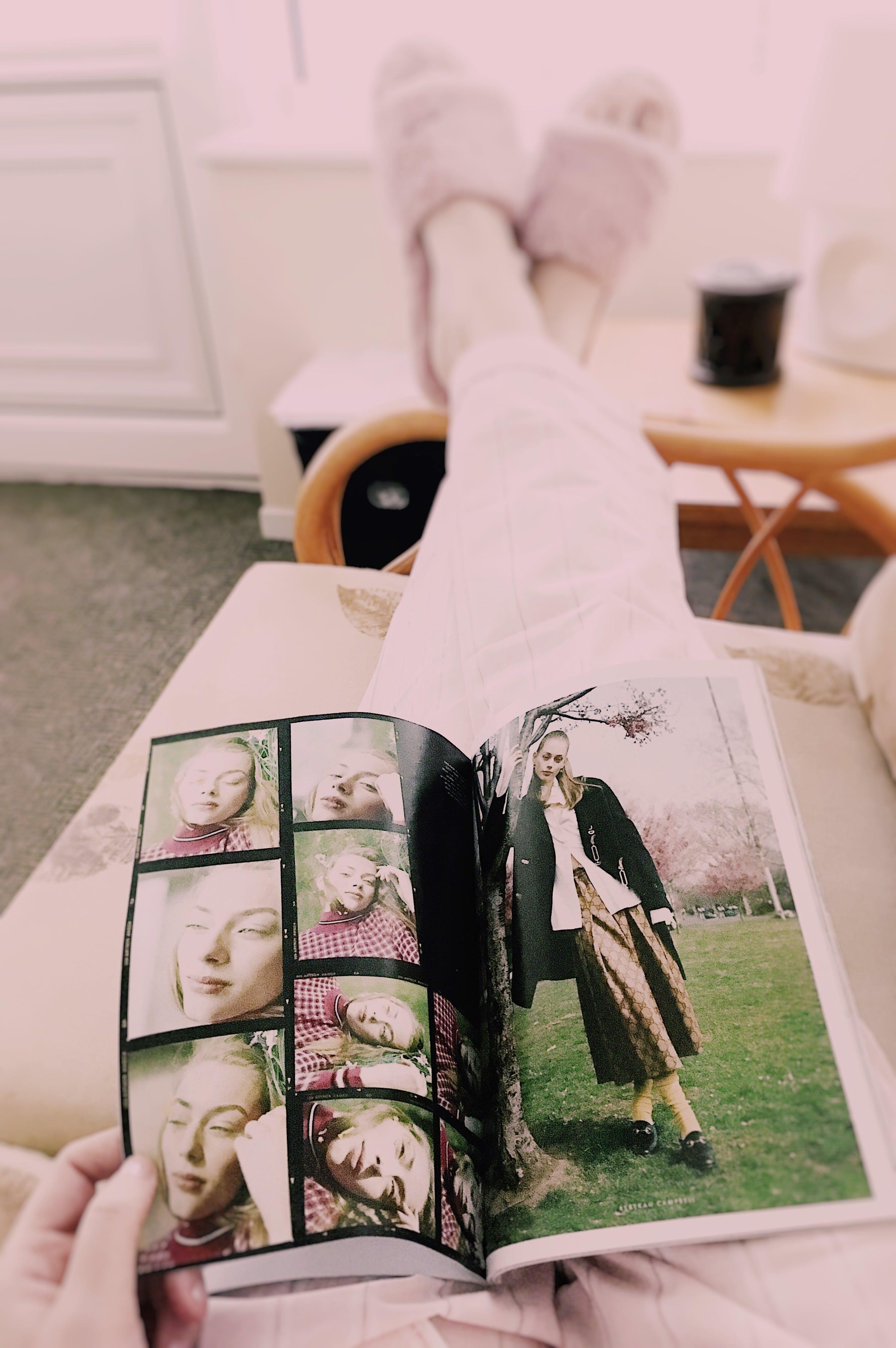 Kostenloses Stock Foto zu fashion, person, frau, entspannung