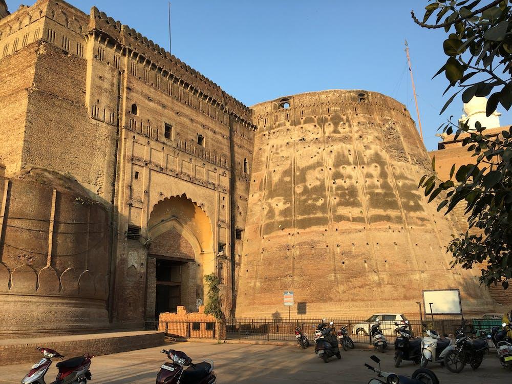Bathinda Fort, Razia Sultana Fort