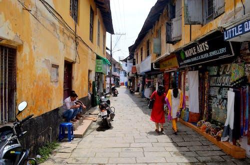 Free stock photo of A Market in Kochi