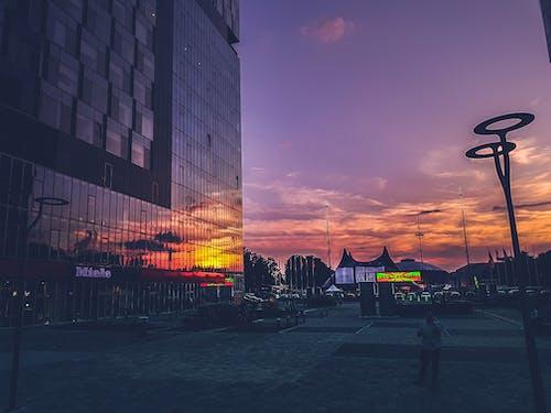 건물, 건축, 도로, 도시의 무료 스톡 사진