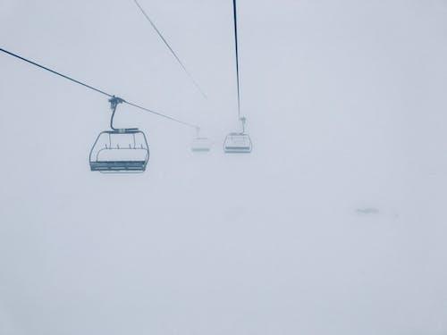 Immagine gratuita di nella nebbia