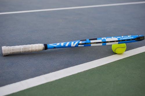 Základová fotografie zdarma na téma babolat, koule, puredrive, tenis