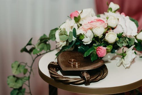 Ảnh lưu trữ miễn phí về bó hoa, bó hoa cưới, cắm hoa, cánh hoa