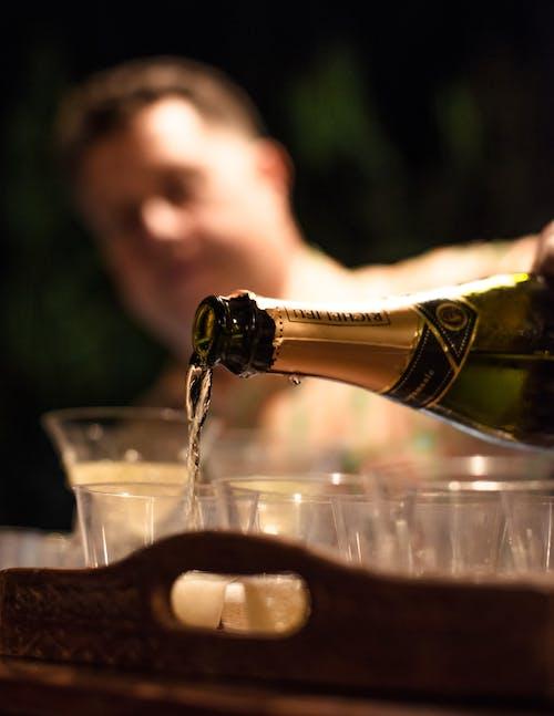 Free stock photo of alcohol, alcohol bottles, alcoholic beverage, celebrate