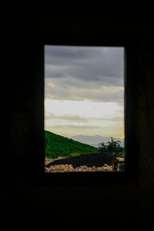 Gratis lagerfoto af bjerg, natur