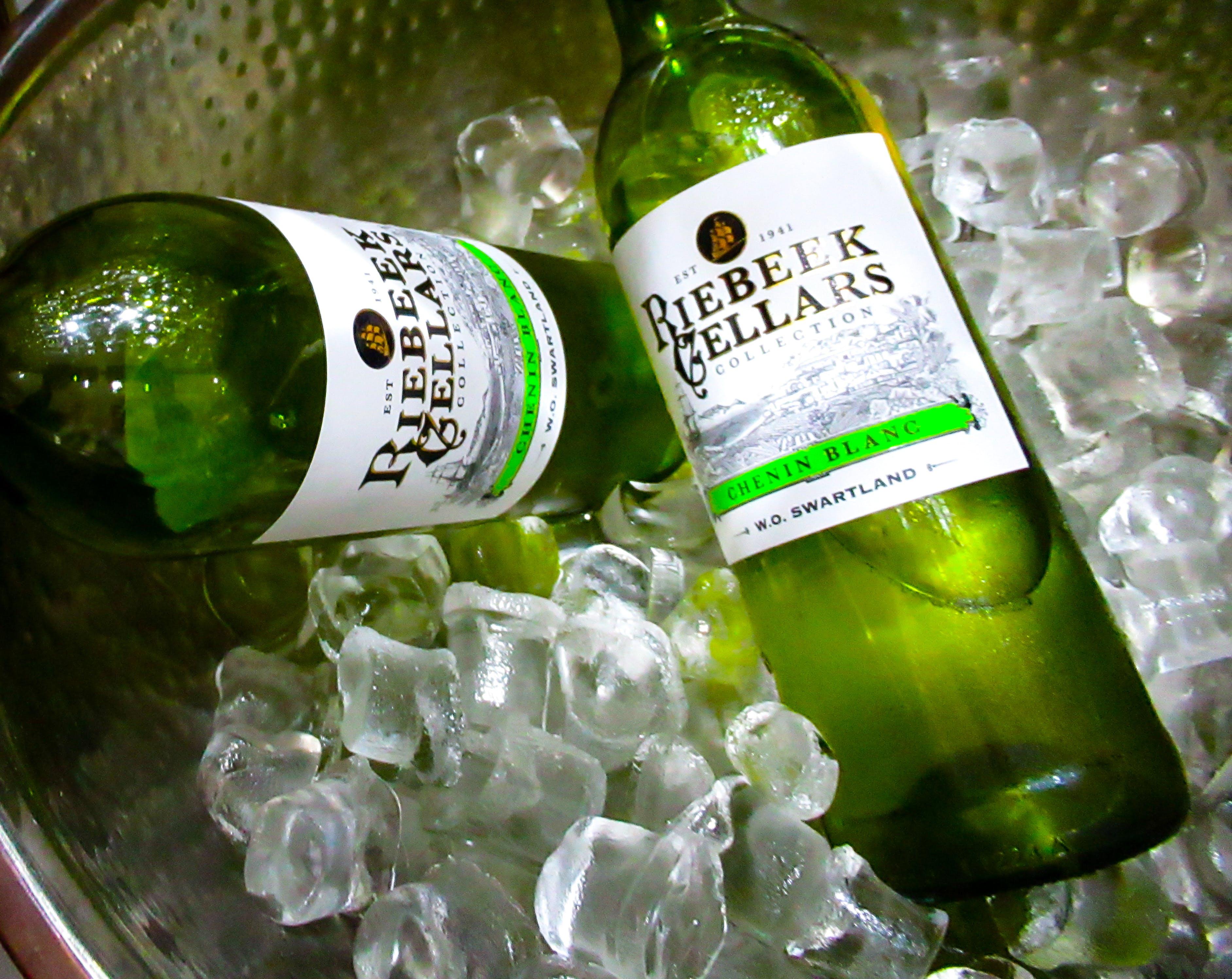 Free stock photo of drink, ice, wine, celebrate