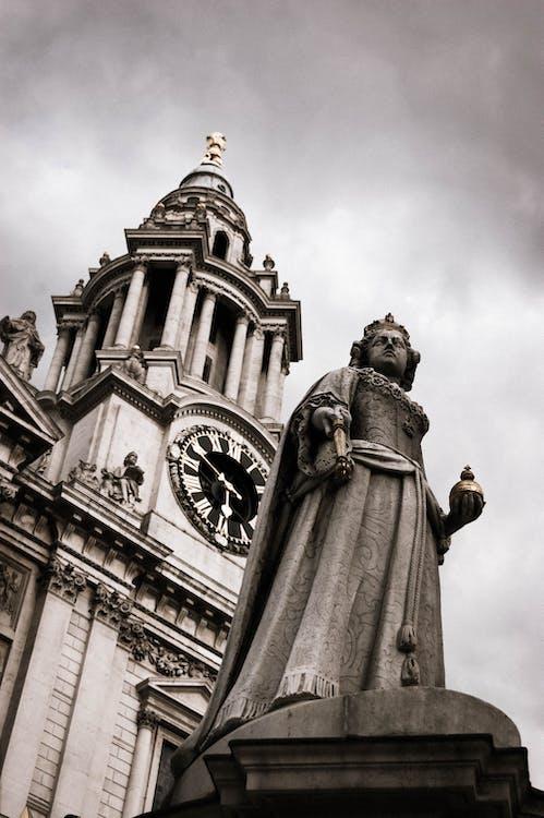 arkkitehtuuri, katedraali, kirkko