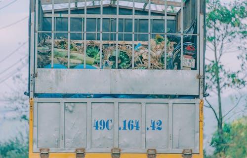 Gratis stockfoto met aantal, afval, daglicht, gebouw