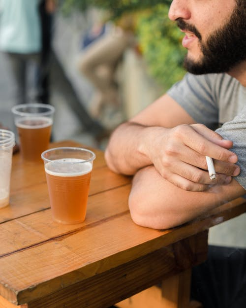 Immagine gratuita di adulto, bar, bevanda, bevanda alcolica