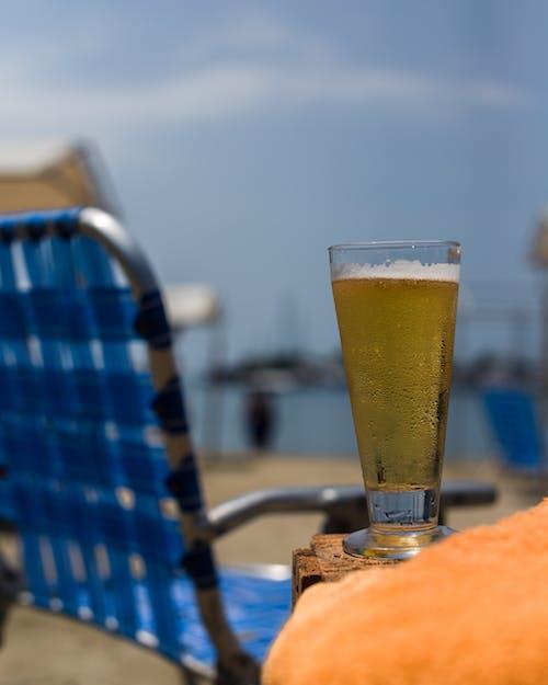 Free stock photo of alcohol, alcoholic beverage, beach, beach bar