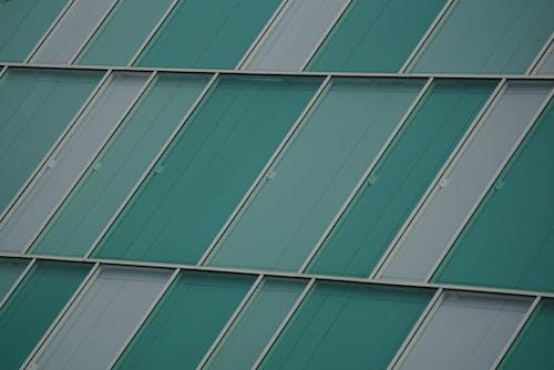 Gratis lagerfoto af eksteriør, futuristisk, moderne, stål