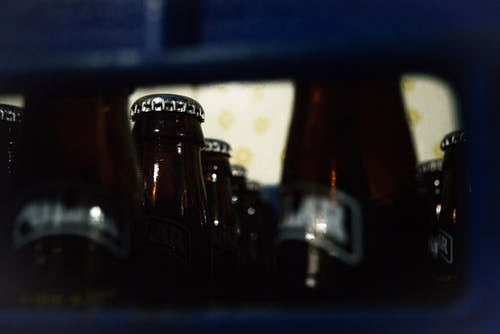 Free stock photo of alcohol, alcohol bottles, alcoholic beverage, beer