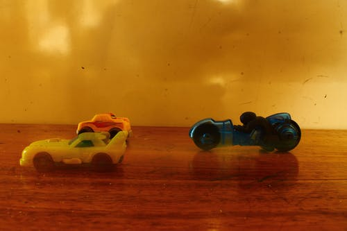 Foto d'estoc gratuïta de història de la carrera de les joguines