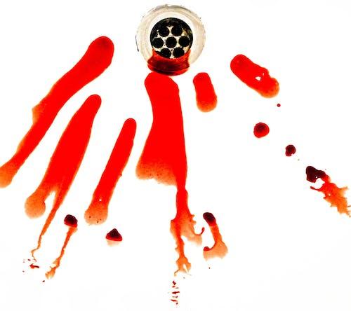 Kostnadsfri bild av blod, blödning, dränera, hälsa