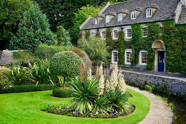 Free stock photo of village, home, england