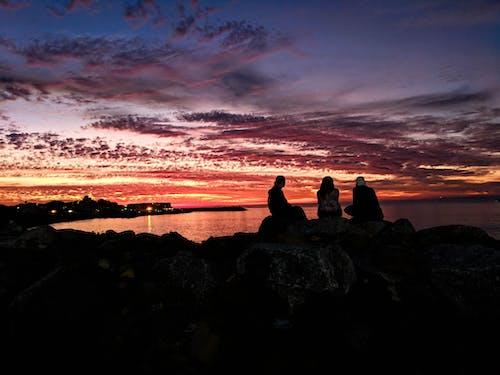 Fotobanka sbezplatnými fotkami na tému cestovať, dobrodružstvo, Južná Afrika, oceán