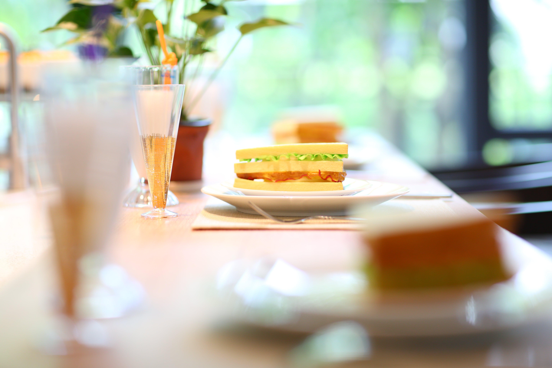 Free stock photo of breakfast