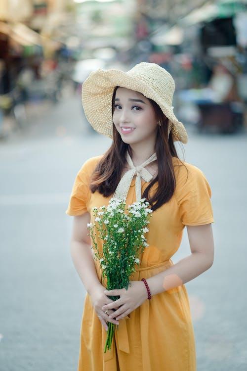 Fotobanka sbezplatnými fotkami na tému Ážijčanka, ázijské dievča, človek, dievča