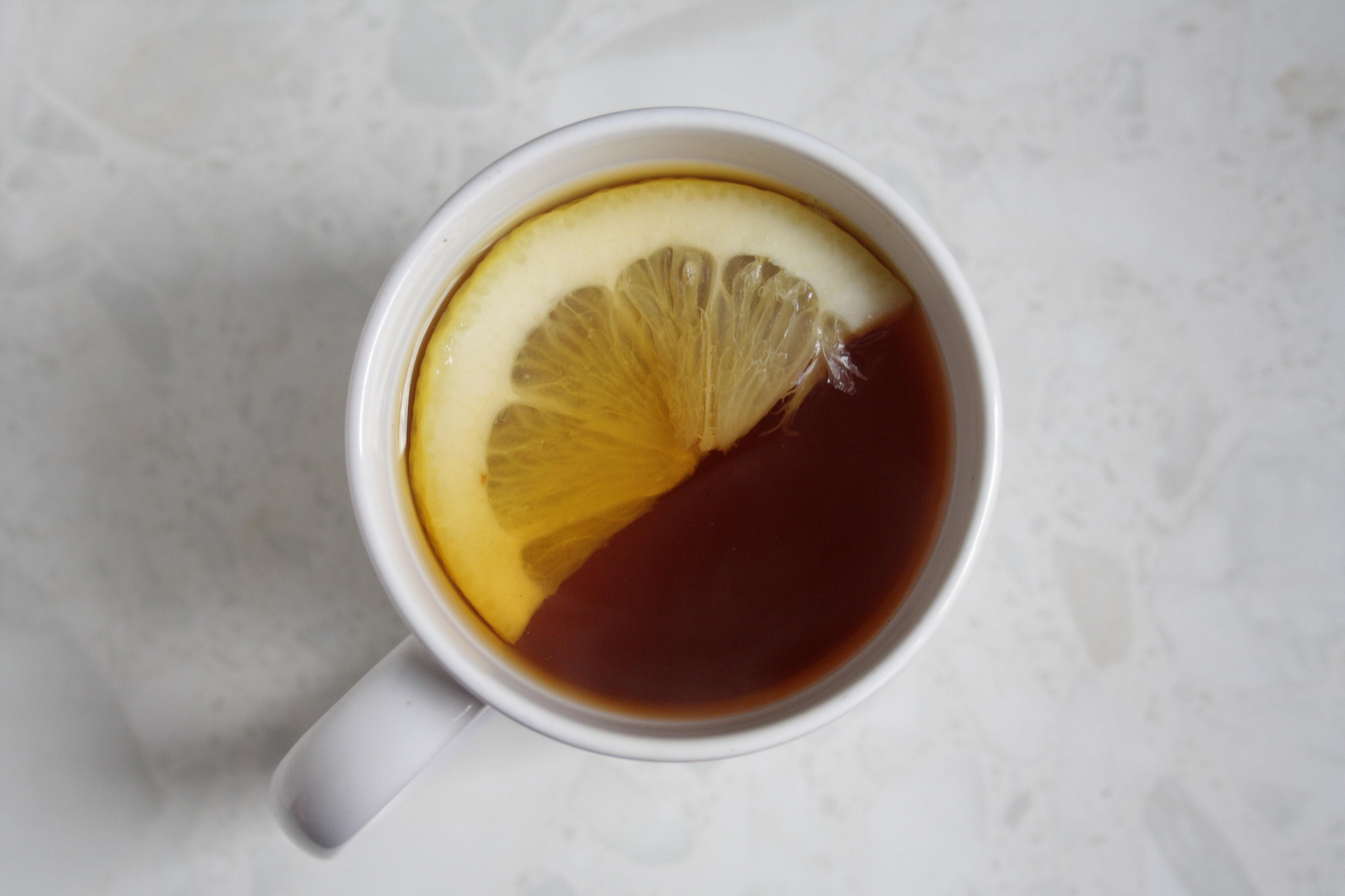 herbata z pieprzem