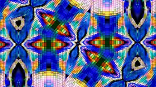 Foto d'estoc gratuïta de art, calidoscopi, disseny exclusiu, meditació