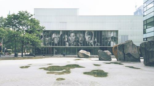 Fotobanka sbezplatnými fotkami na tému architektúra, budova, mesto, skaly