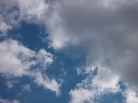 Free Stock Photo Of A Clouds Family A Clouds Meaning B Dozen Clouds Fm