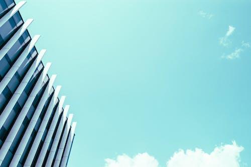Fotobanka sbezplatnými fotkami na tému architektúra, budova, obloha, perspektíva