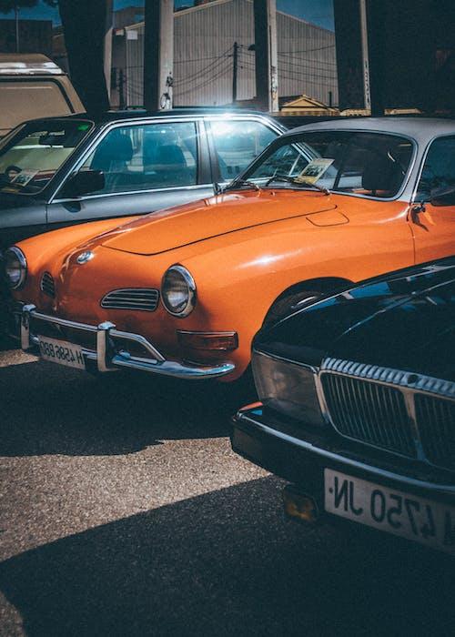 Ingyenes stockfotó autók, coupé, dodge, Gépkocsik témában