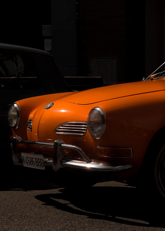 Základová fotografie zdarma na téma auto, automobil, automobilový, dlažba