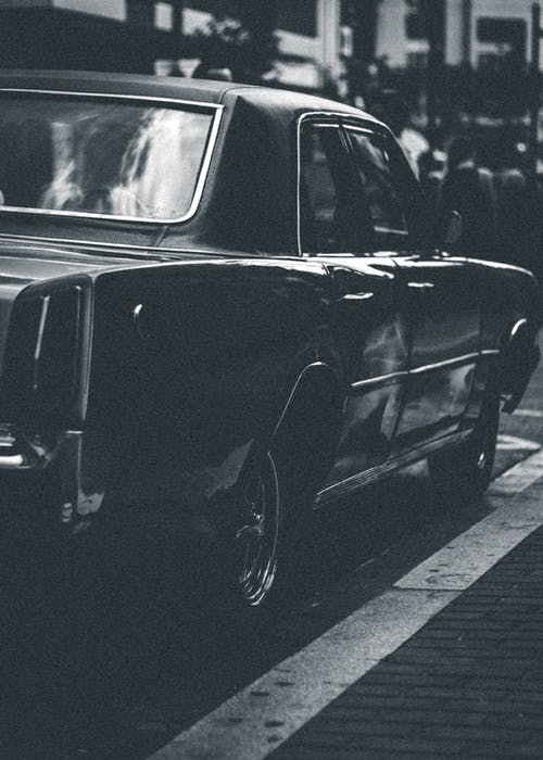 Foto profissional grátis de automóveis, carro antigo, carro clássico, carros clássicos
