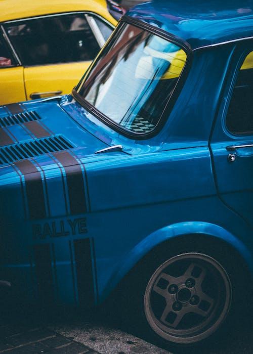 Gratis stockfoto met auto, autobumper, automobiel, automotive