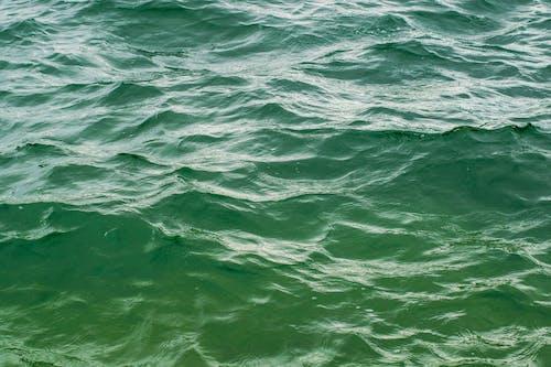 Specchio D'acqua Verde