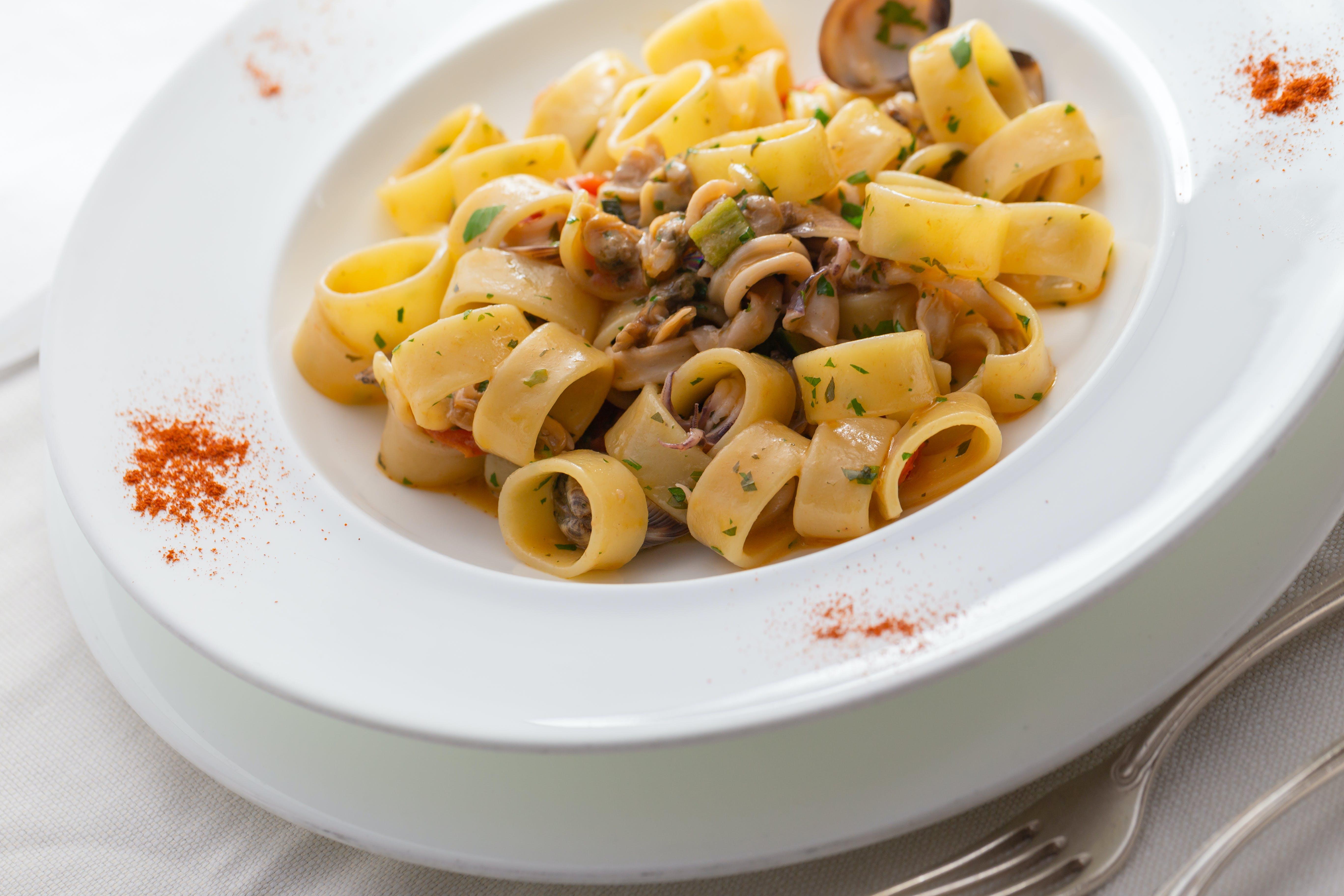 Free stock photo of bene, cibo italiano, italia, mare