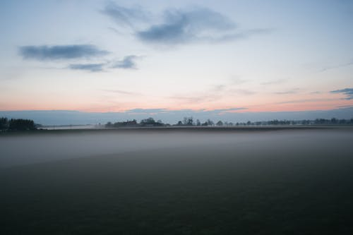 Gratis arkivbilde med åker, daggry, gress, landskap