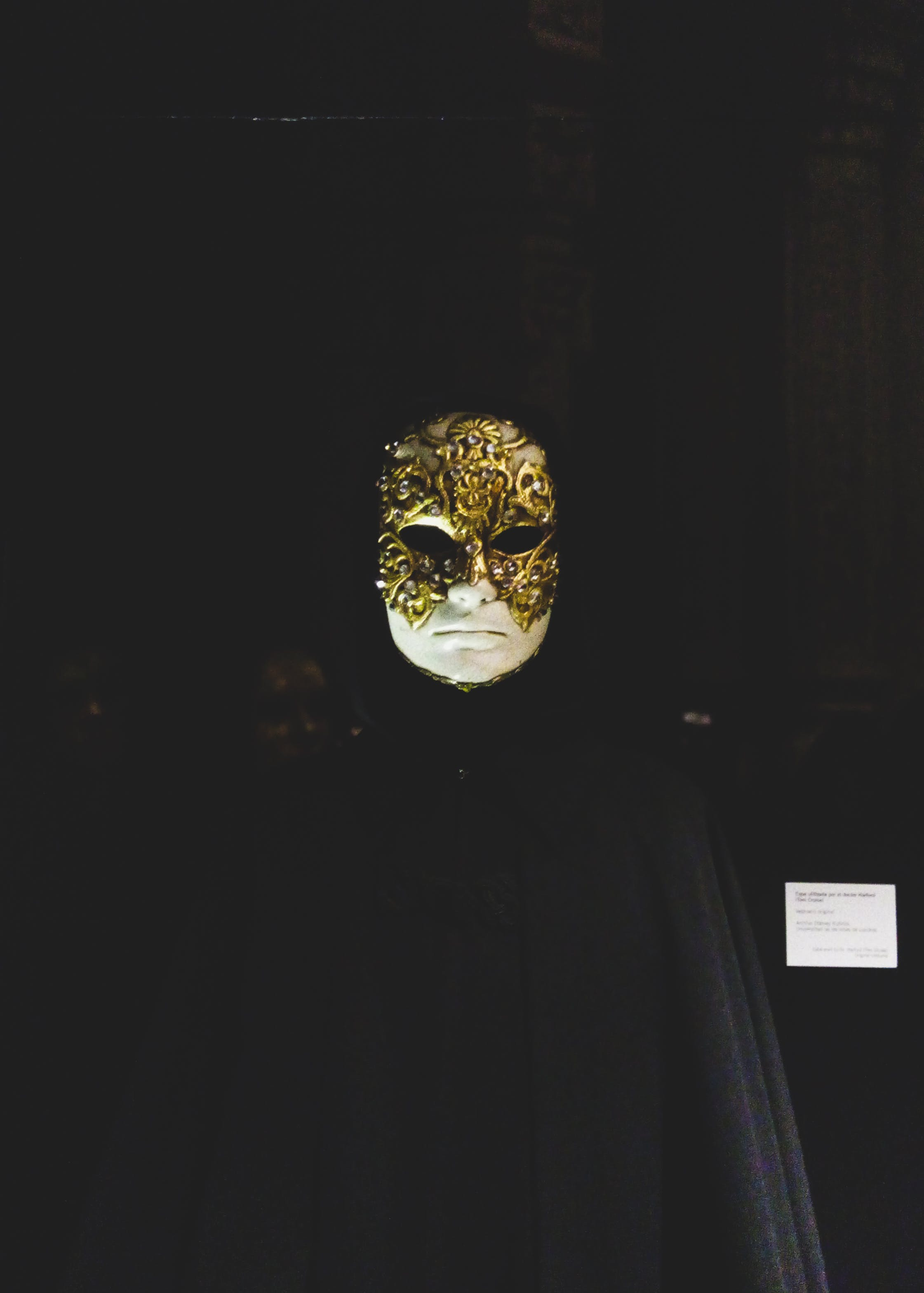 Free stock photo of costume, mask, movie