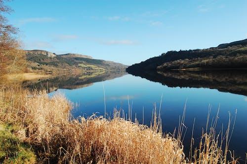 Fotobanka sbezplatnými fotkami na tému Írsko, krajina, pokojný, slnečný deň