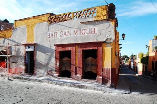 墨西哥, 墨西哥人, 條 的 免费素材照片