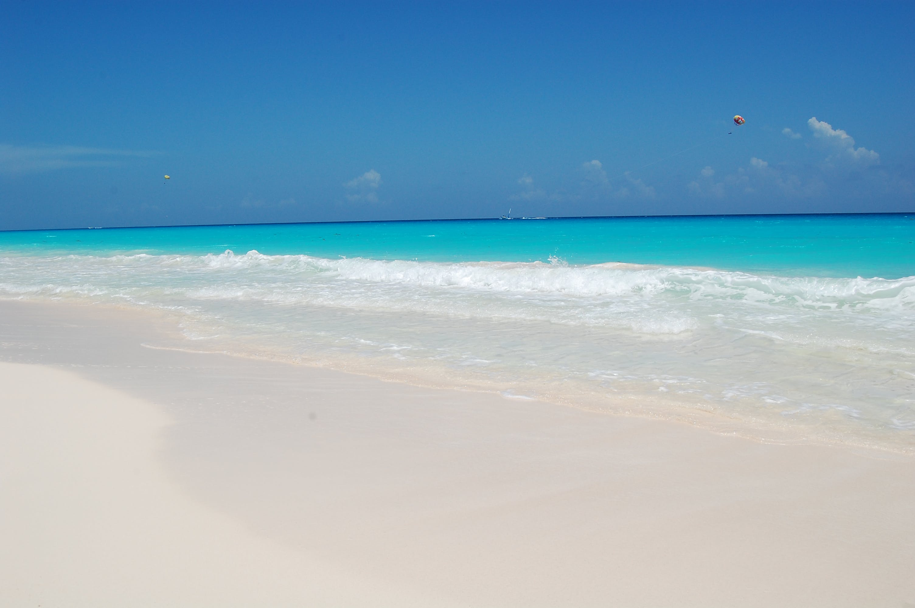 Free stock photo of beach, crystal clear, sunny, water
