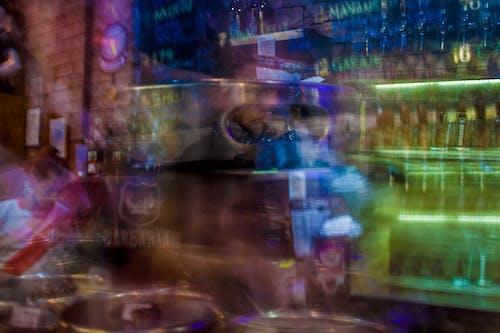 Ingyenes stockfotó bár, buli, sör, szín témában