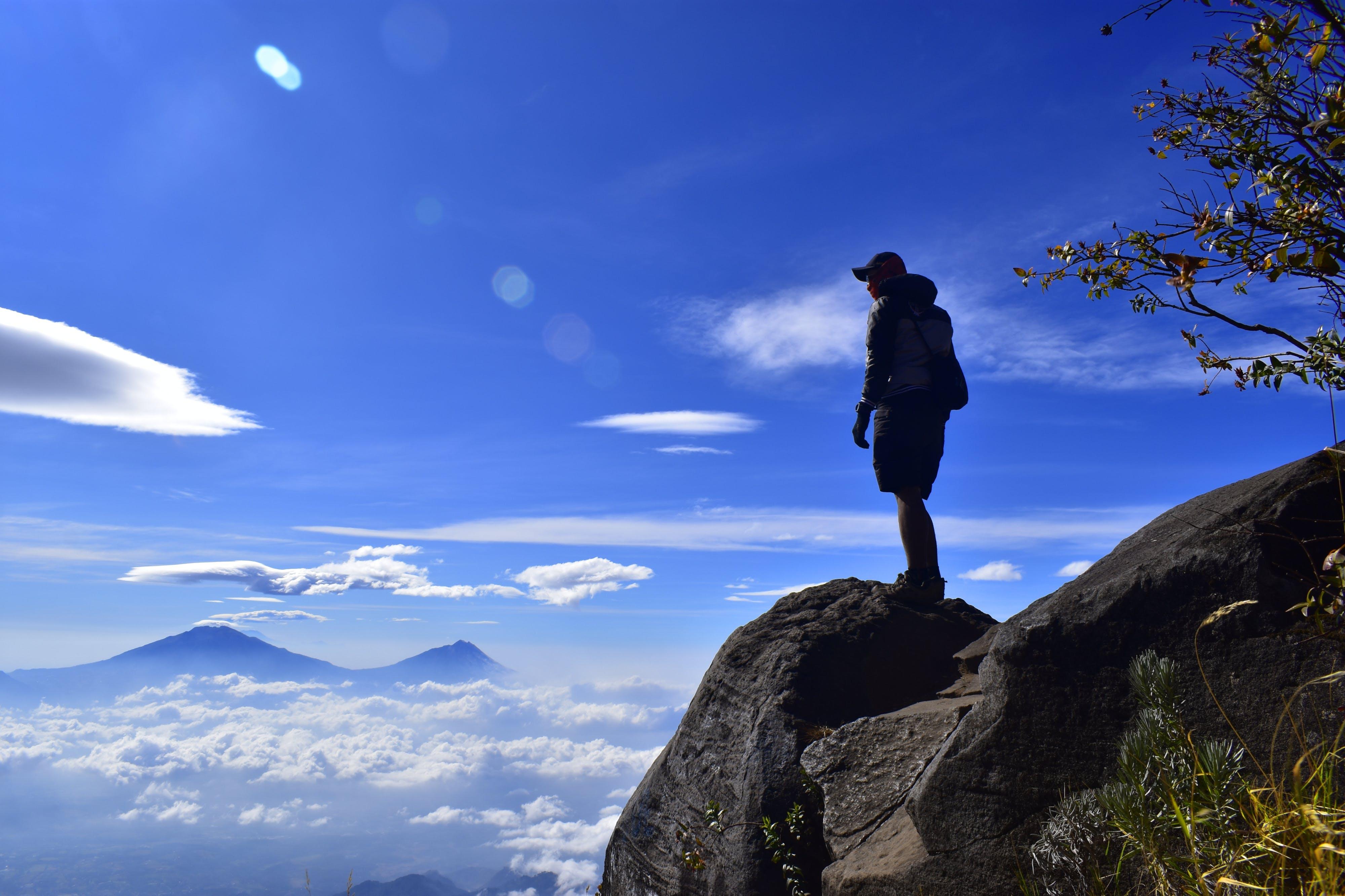 Free stock photo of adventure, backpacker, hiker, hiking