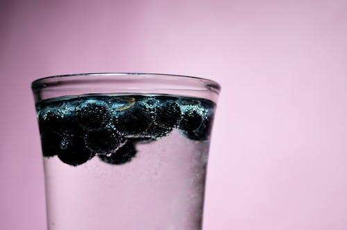 Základová fotografie zdarma na téma bobule, borůvky, nápoj, osvěžující